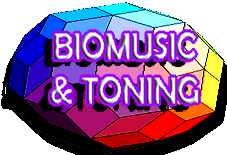 BIOMUSIC & TONING