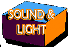 SOUND & LIGHT